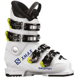 Salomon X Max 60T Alpine Ski Boots - Little Boys'