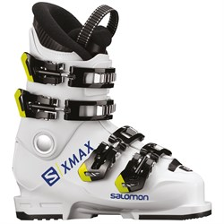 Salomon X Max 60T Alpine Ski Boots - Little Boys' 2019