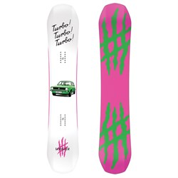 Lobster The Stomper Snowboard 2020