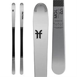 Faction Mogul Skis 2020