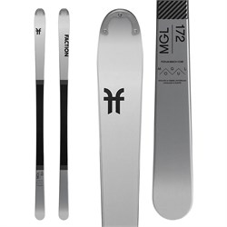 Faction Mogul Skis