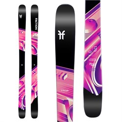 Faction Prodigy 1.0 Skis 2020