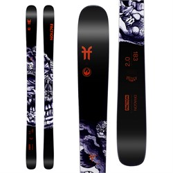 Faction Prodigy 2.0 Collab Skis 2020