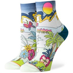 Stance Hot Trop Socks - Women's