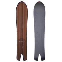 Gentemstick Spoon Fish 152 Snowboard 2020