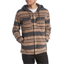 Quiksilver Surf Days Hood Shirt