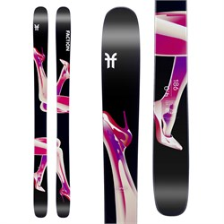 Faction Prodigy 4.0 Skis 2020