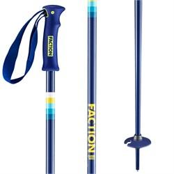 Faction Candide Ski Poles  - Used