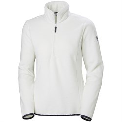 Helly Hansen Feather Pile 3​/4 Zip Jacket - Women's
