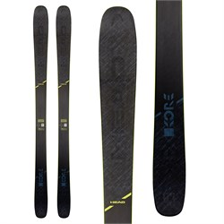 Head Kore 93 Skis 2020 - Used