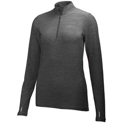 Helly Hansen Aspire Flex 1​/2 Zip Long Sleeve Top - Women's