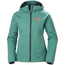 Helly Hansen Odin Stretch Hooded Insulator Jacket - Women's
