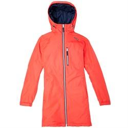 Helly Hansen Long Belfast Winter Jacket - Women's
