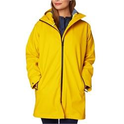 Helly Hansen Copenhagen Raincoat - Women's