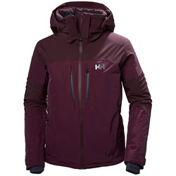 Helly Hansen Platinum Jacket - Women's