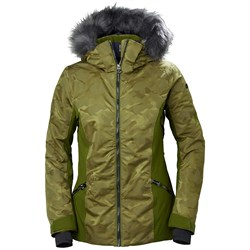 Helly Hansen Skistar Jacket - Women's