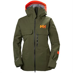 Helly Hansen Maroi Shell Jacket - Women's