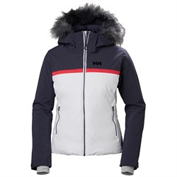 Helly Hansen Powderstar Jacket - Women's