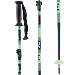 Line Skis Get Up Ski Poles - Boys' 2020
