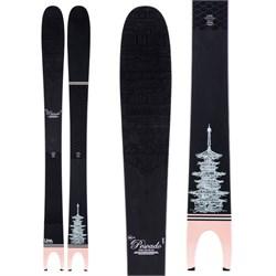 Line Skis Pescado Skis 2020