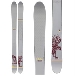 Line Skis Outline Skis 2020