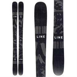 Line Skis Blend Skis