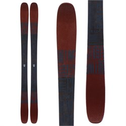 Line Skis Chronic Skis