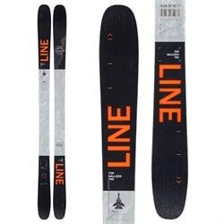 Line Skis Tom Wallisch Pro Skis 2020