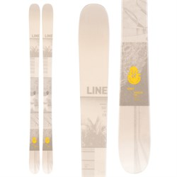 Line Skis Honey Badger Skis 2020