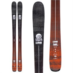 Line Skis Sick Day 94 Skis 2020