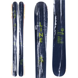 Line Skis Supernatural 100 Skis 2020