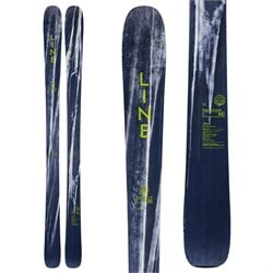 Line Skis Supernatural 92 Skis 2020