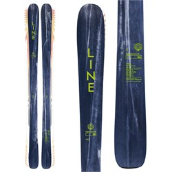Line Skis Supernatural 86 Skis 2020