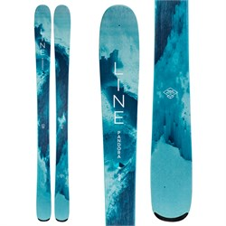 Line Skis Pandora 94 Skis - Women's 2020