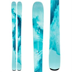 Line Skis Pandora 84 Skis - Women's 2020