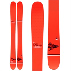 Line Skis Sir Francis Bacon Shorty Skis - Boys' 2020
