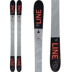 Line Skis Tom Wallisch Shorty Skis - Boys'