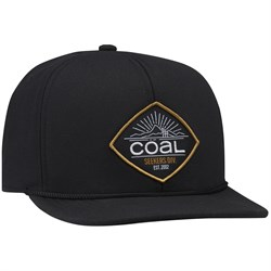 Coal The Bend Hat