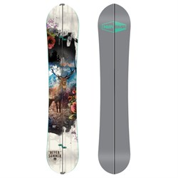 Never Summer Lady West Splitboard - Women's 2020
