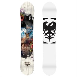 Never Summer Lady West Snowboard - Women's 2020