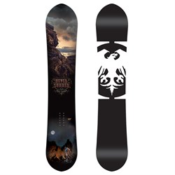 Never Summer West Bound Snowboard  - Used