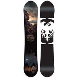 Never Summer West Bound DF Snowboard 2020