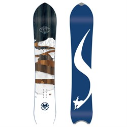 Never Summer Swift Snowboard 2020