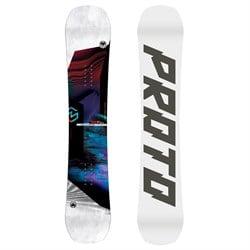 Never Summer Mini Proto Snowboard - Kids' 2020