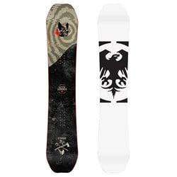 Never Summer Dipstick Snowboard