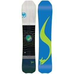 Never Summer Insta/Gator LT Snowboard 2020