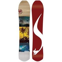 Never Summer Maverix LT Snowboard 2020