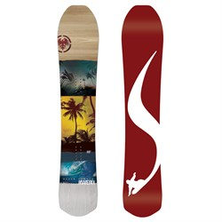Never Summer Maverix Snowboard 2020
