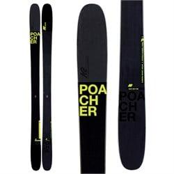 K2 Poacher Skis 2020