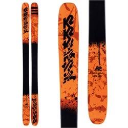 K2 Press Skis 2020